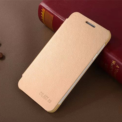 2015 High quality Business Leather Case For Samsung Galaxy A3 Case Flip Mobile Phone Cover Accessories(China (Mainland))