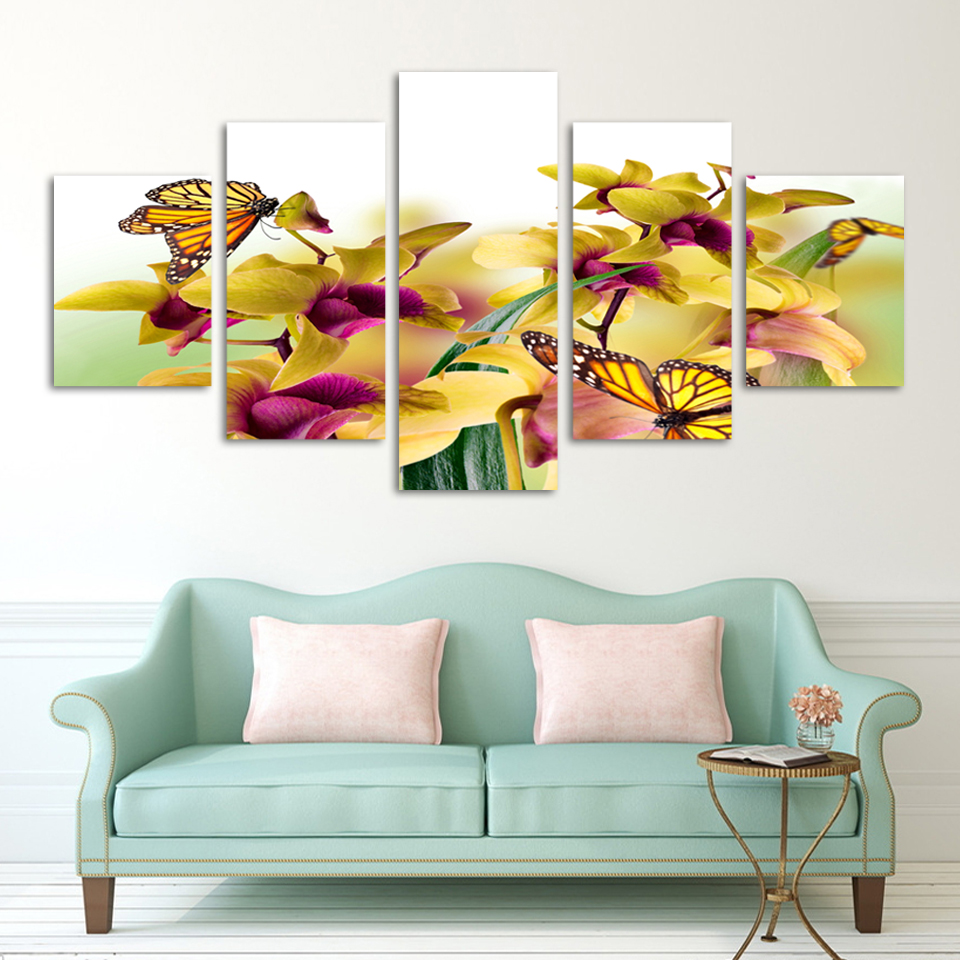 w wholesale paint modern abstract art