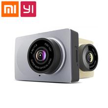 Original XIAOMI XiaoYI Dash Camera Ambarella Smart Car DVR WiFi Auto Video Registrator 165 Degree 1080P 60fps for Android&IOS(China (Mainland))