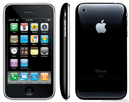 Original Apple iphone 3GS 32GB ROM &16G&8GB ROM mobile phone original unlock cell phone GPS Black&White dropshipping HOT SALE(China (Mainland))