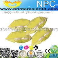 powder for Kyocera Mita TK-562Y FS C 5300DN FS-C 5300 TK 560-Y TK561 Y powder toner cartridge POWDER-free shipping