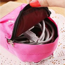 2015 new fashion kids children cute mini school back pack canvas coin pouch change purses wallet