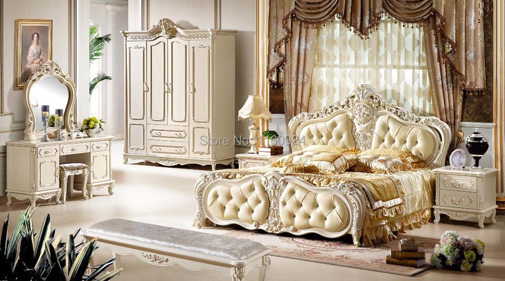 france bed 2