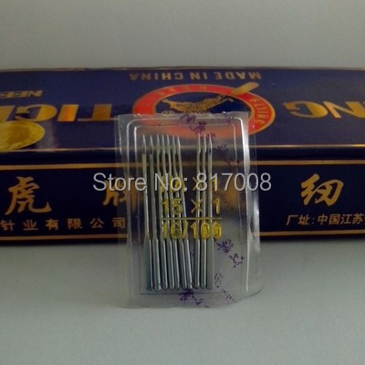 Гаджет  100PCS Home Sewing Machine Needles HA*1 For Singer Brother Janome Toyota Juki also fit old sewing macine None Дом и Сад