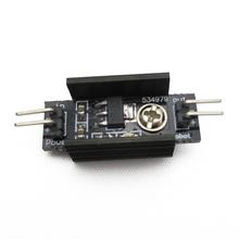 electronic diy kit 1117 power module 3.3V power supply module with heat sink