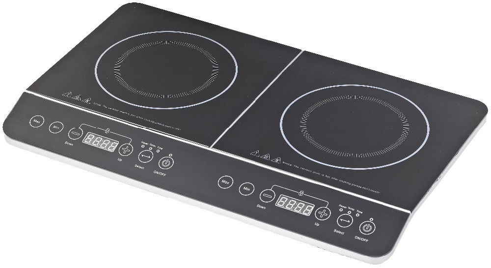 Induction Cooking Appliances ~ Quality guarantee hot sell multifuctional gs double