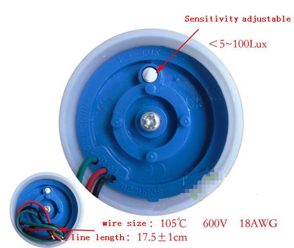Aliexpress Buy 10PCS Light operated switch