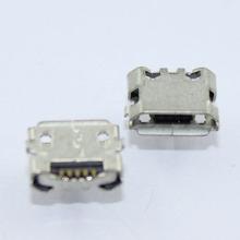 100Xcharging connector sony ericsson U5 u5i charger plug socket HTC EVO 4G A9292 G6 G8 G13 micro USB jack port - JCD (ShenZhen store CO., LTD)