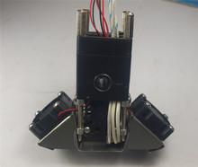ultimaker 2 2 Extended print head kit full extruder kit for DIY ultimaker 3D printer complete