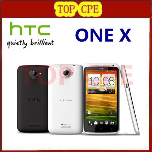 "Refurbished G23 Original Unlocked HTC One X S720e Cell phone 4.7"" Touch Screen Android GPS WIFI Camera 8MP Free Shipping(China (Mainland))"