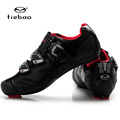 New Cycling Shoes For Men road bicycle cycling shoes breathable bike self locking shoes ultralight Zapatillas