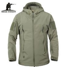 Army Camouflage Coat Military Jacket Waterproof Windbreaker Raincoat Clothes Army Jacket Men Jackets And Coats(China (Mainland))