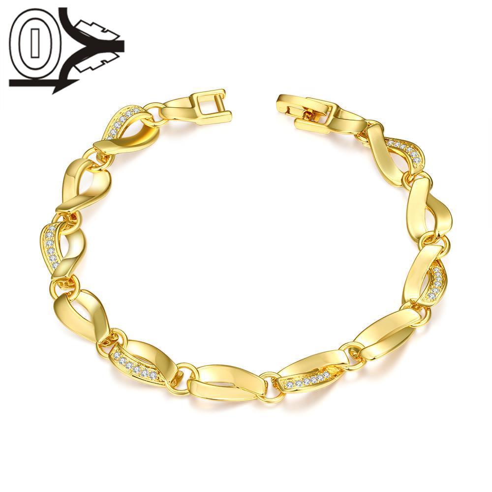Design Gold Bracelets