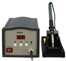 High frequency induction heating soldering iron 150W(China (Mainland))