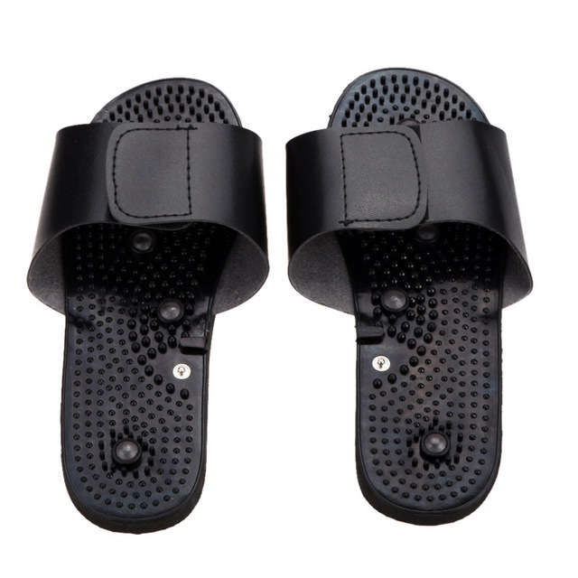Acupuncture Therapy Relax Slippers