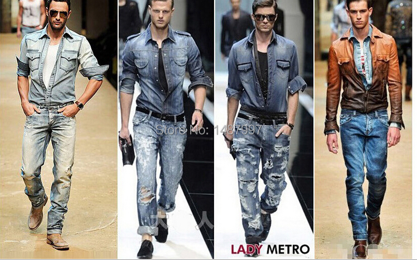 Jeans Fashion For Men | Bbg Clothing