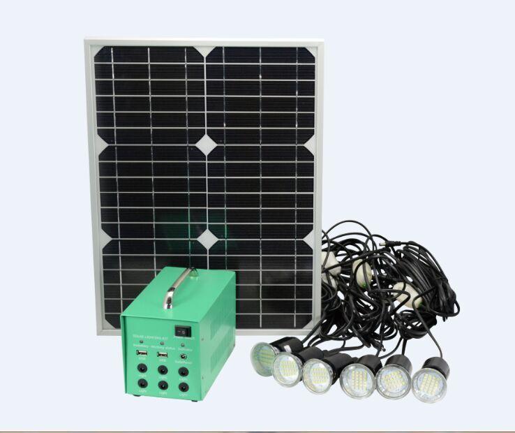 2015 new item solar power plant and home solar light system(China (Mainland))