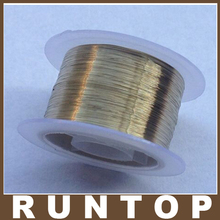 50M Golden Molybdenum Wire Cutting line For Iphone 4/4s/5/Samsung S4/S3 Glass LCD Screen Separator(China (Mainland))