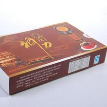 Ding power in gansu province famous brand coffee Chinese wolfberry coffee in anti fatigue 130 g