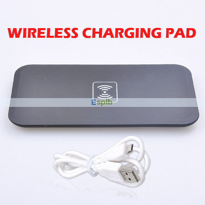 QI Wireless Charger Charging Pad For LG G3 D855 For Lumia 930 830 For Google Nexus 4 5 6 7(II) For iPhone 5 5s 6 6 Plus/Jiayu G6(China (Mainland))