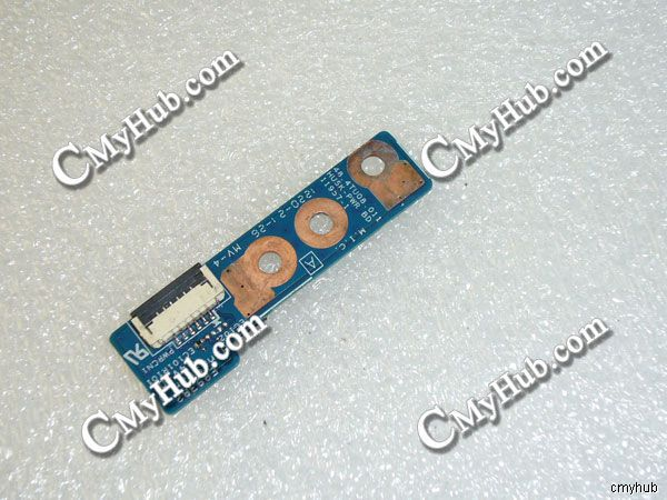 For Acer Aspire V5 V5-571P Power On/Off Switch Board 48.4TU08.011(China (Mainland))