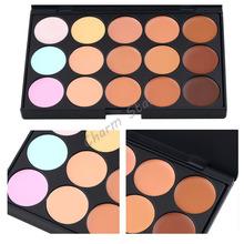 All Skin Types Cream Concealer Makeup Base The Balm Make Up Concealer Palette Primer Makeup Corrector(China (Mainland))