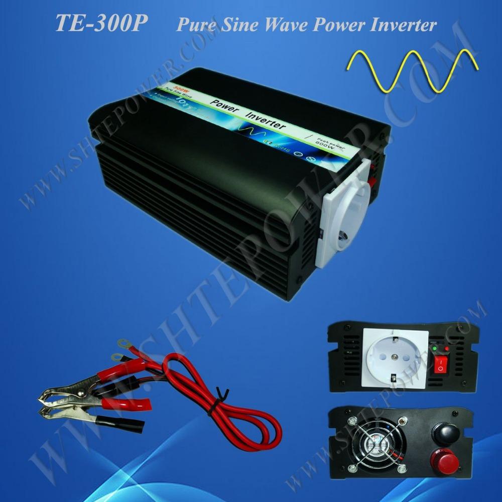 Free shipping 48v 300w off grid power inverter, solar power inverter 300w(China (Mainland))