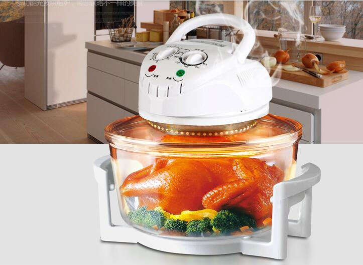 Electric convection oven,Super Turbo Mechanical Multi-Function ,Halogen oven with competitive price(China (Mainland))