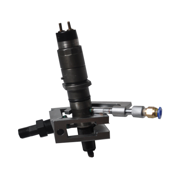 China factory common rail system gasoline Injector Connect Adapter used in car injectors cleaning and repairing(China (Mainland))