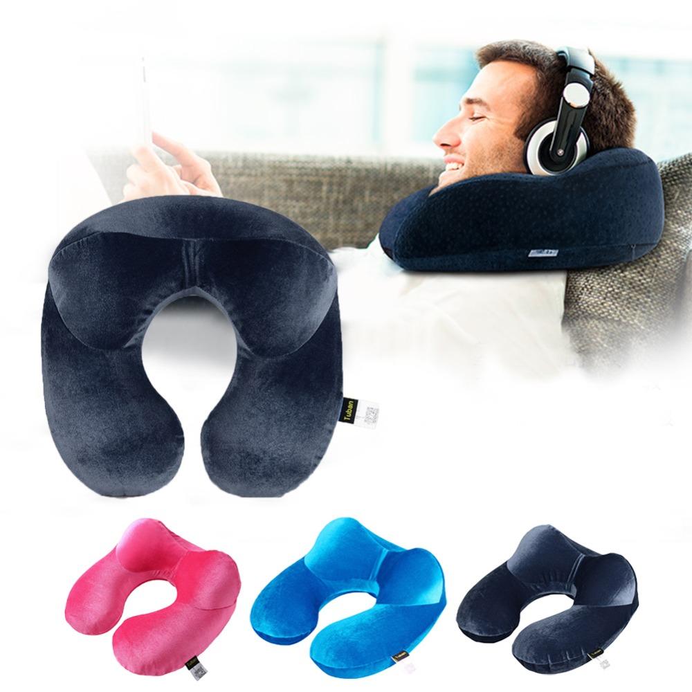 online kaufen gro handel print car neck pillow bone shape. Black Bedroom Furniture Sets. Home Design Ideas