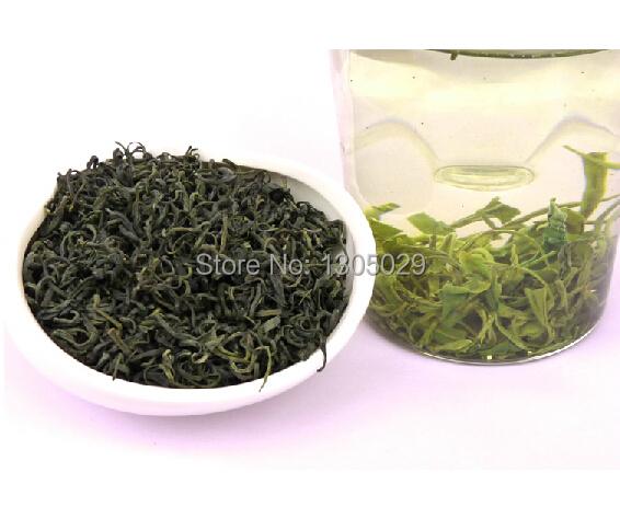 100g Real Natural High Mountain Organic Green Tea 100g Green Tea Bags Weight Loss