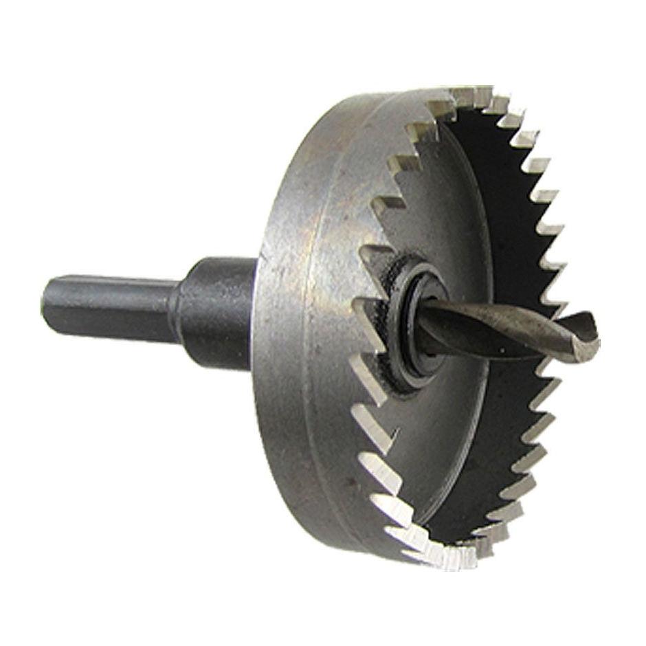 GSFY Wholesale Metal Plate Twist Drill Bit 50mm Cutting Dia Hole Saw Cutter