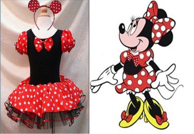 Promoción de Vestidos De Minnie Mouse - Compra Vestidos De Minnie ...