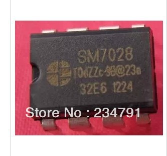 Free Shipping Specials 100% new original beauty of the new ultra-thin machine dedicated power chip SM7028 quality assurance(China (Mainland))