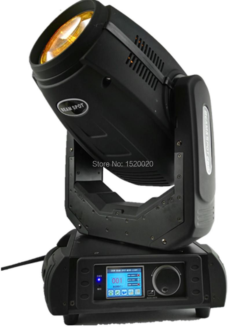 280w beam spot moving head / Robe Pointe 10R moving head beam light / 3D spot beam wash light(China (Mainland))