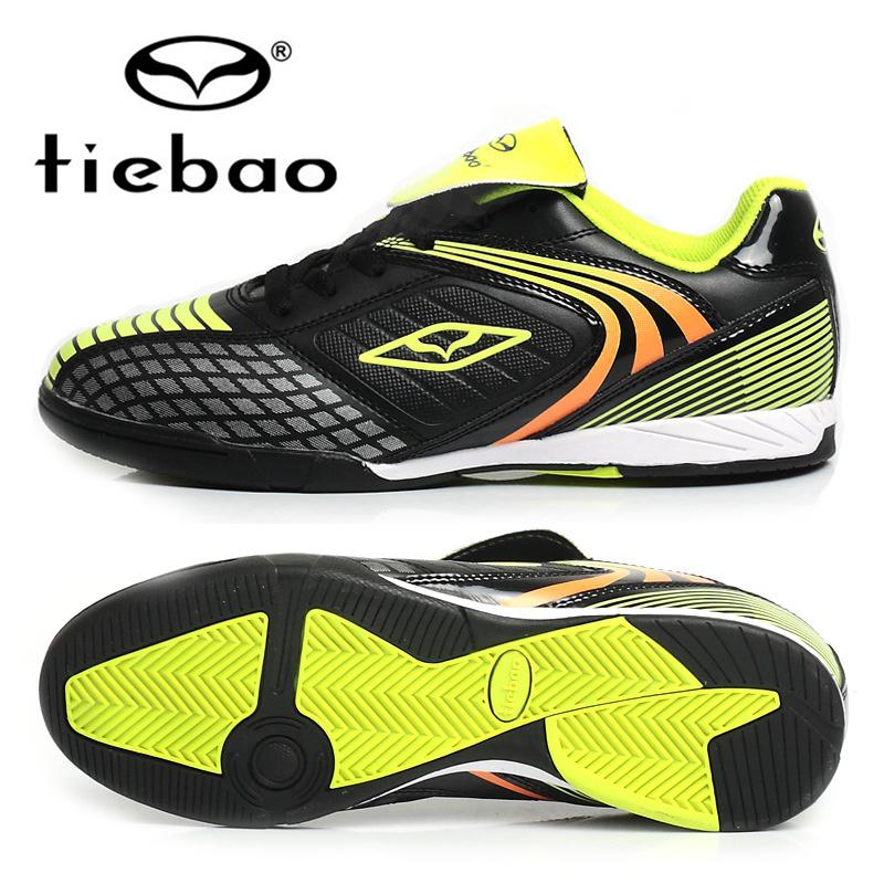 TIEBAO & IC voetbal