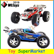 WLtoys WL 2019 WL2019 5 Speed Gears Remote Control Monster Truck Toy RC Car Motor Electric Off Road Drift Car Kart Mode(China (Mainland))