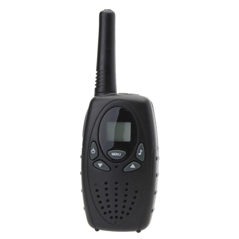 2pcs A Lot 0.5W Two Way Handheld Radio Mini Walkie Talkie Pair Hot Sale High Quality Brand New(China (Mainland))