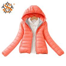 11 Colors Upgrade Edition 2015 Warm font b Winter b font Parka font b Jacket b