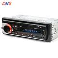 In Dash 2 5Inch 12V ID3 Bluetooth Wireless Car tuner Stereo bluetooth FM Radio MP3 Audio