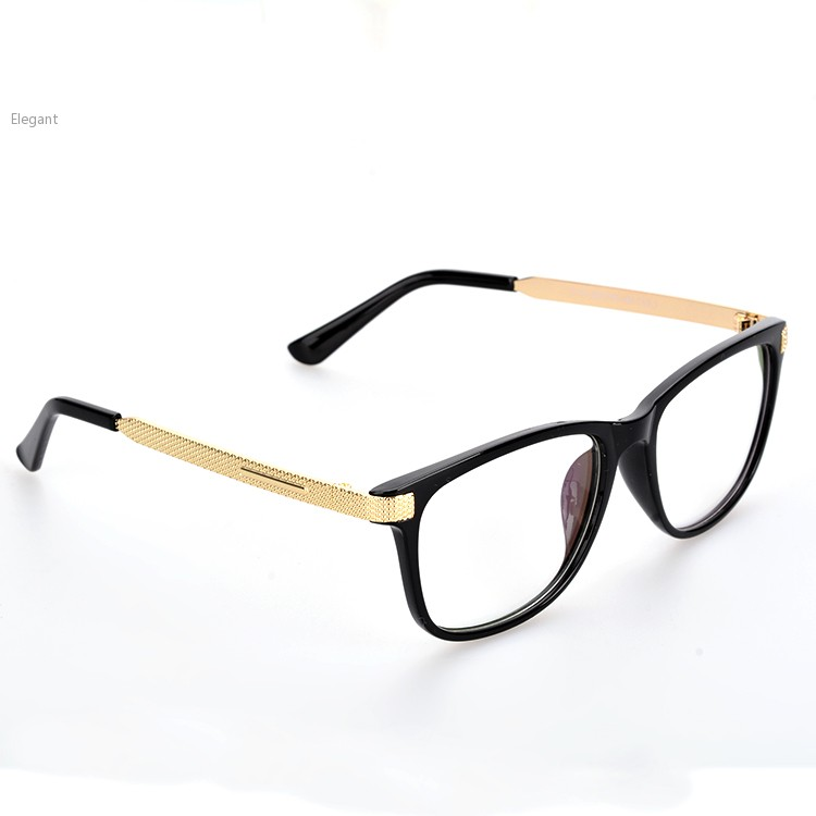 Eyeglasses Eyewear Frame Vintage Eye Glasses Women Men ...