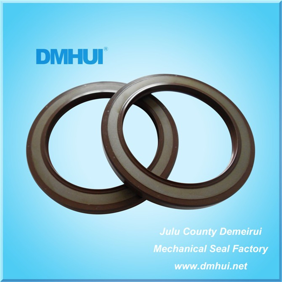 CFW BAFSL1SF Typehydraulic pump rubber Oi Seal 55*78*8 Viton rubber ISO 9001:2008 supplied by DMHUI seal factory(China (Mainland))