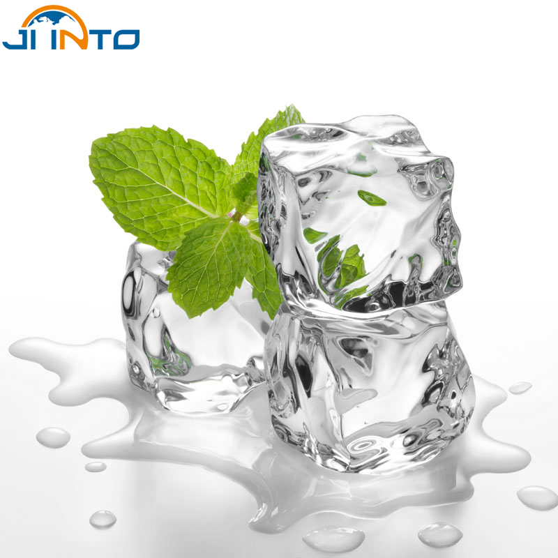 50pcs Wedding Party Display Artificial Acrylic Ice Cubes Crystal Clear Decoration(China (Mainland))