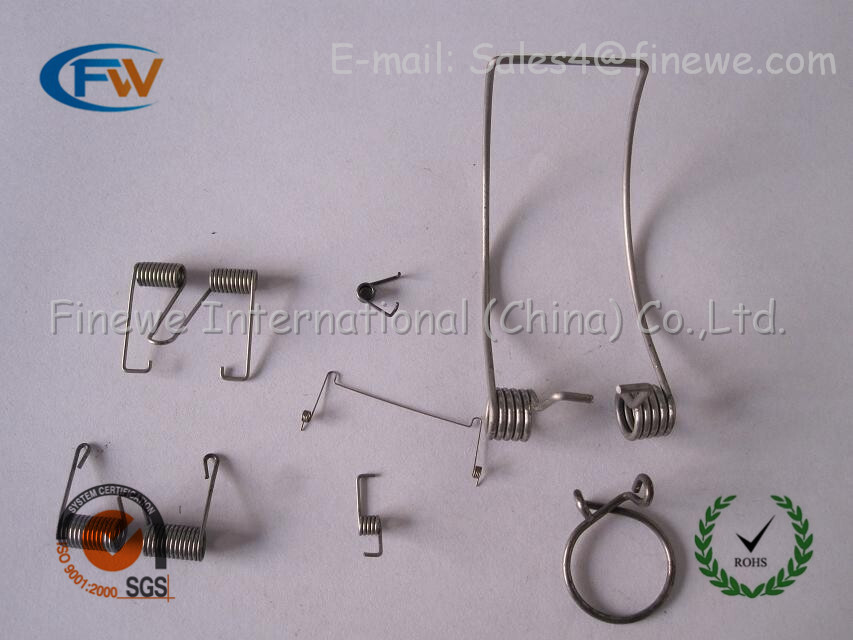 Custom heavy duty stainless steel extension springs for trampoline spring<br><br>Aliexpress