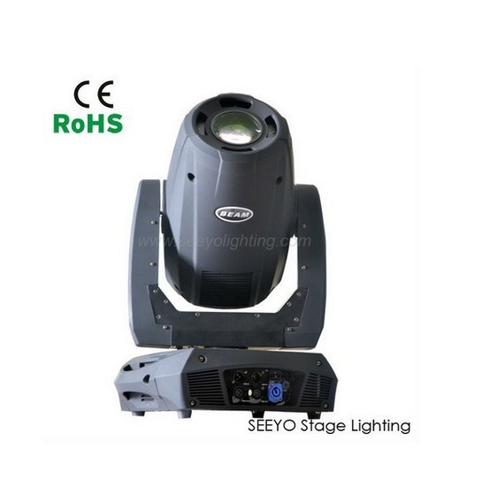 DMX Control 15R Moving Head Beam Stage Lights 330W Flight Case - FUNTASY store