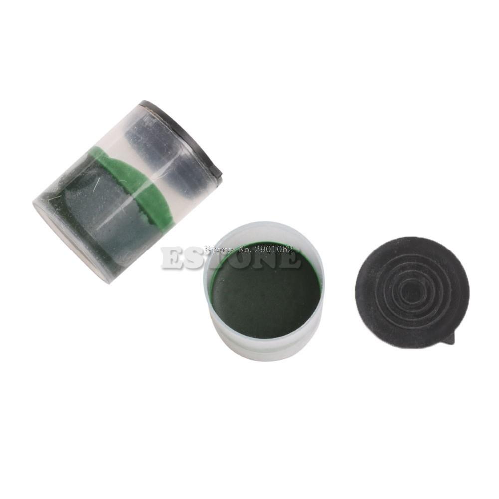 New 35Pcs Soft Felt Polishing Buffing Burr Wheel Kit For Dremel Rotary Tools 1/8