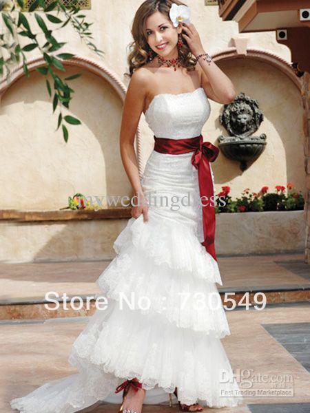 Wedding Dresses Wholesale - Ocodea.com