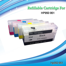 HOT in market with high quality!Officejet Pro 8610/8620/8630/8640/8660/8615/8625 for hp950/951 recharge ink cartridge(China (Mainland))