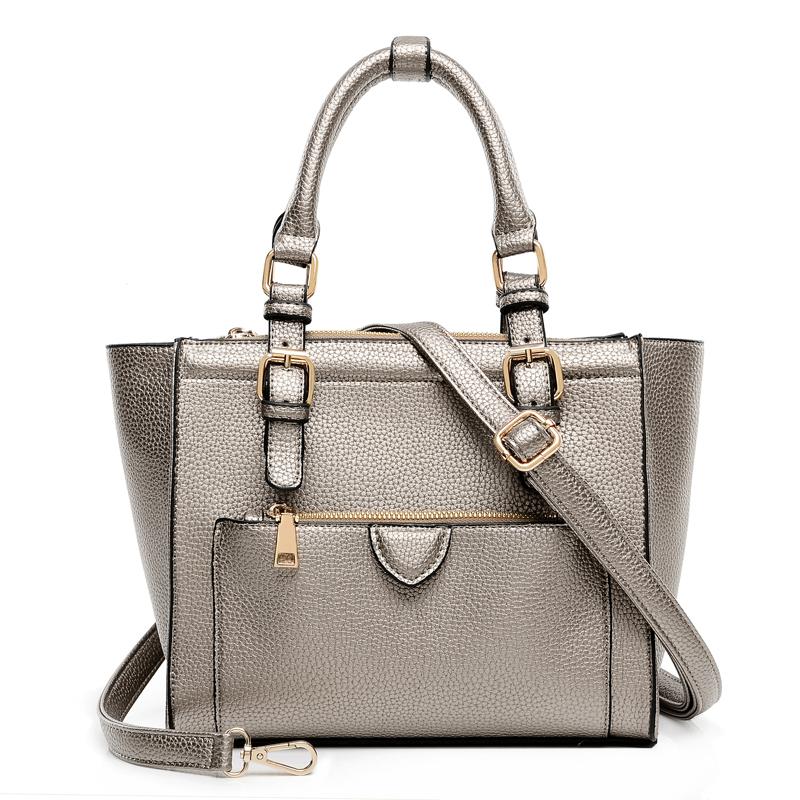 Ladies leather bag 2015 new fashion handbags fashion leather shoulder bag women smile Bag Satchel Bag<br><br>Aliexpress