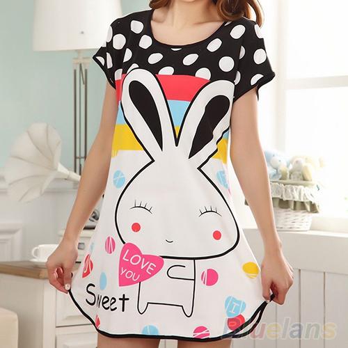 Женские ночные сорочки и Рубашки OEM Sleepshirt 02HO 3BLZ 33514 женские ночные сорочки и рубашки gl brand gstring fn12653
